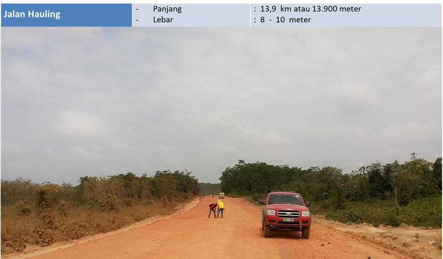 Hauling Road